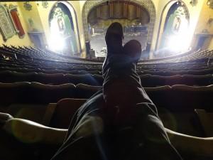 St James Theatre, Auckland – Return visit