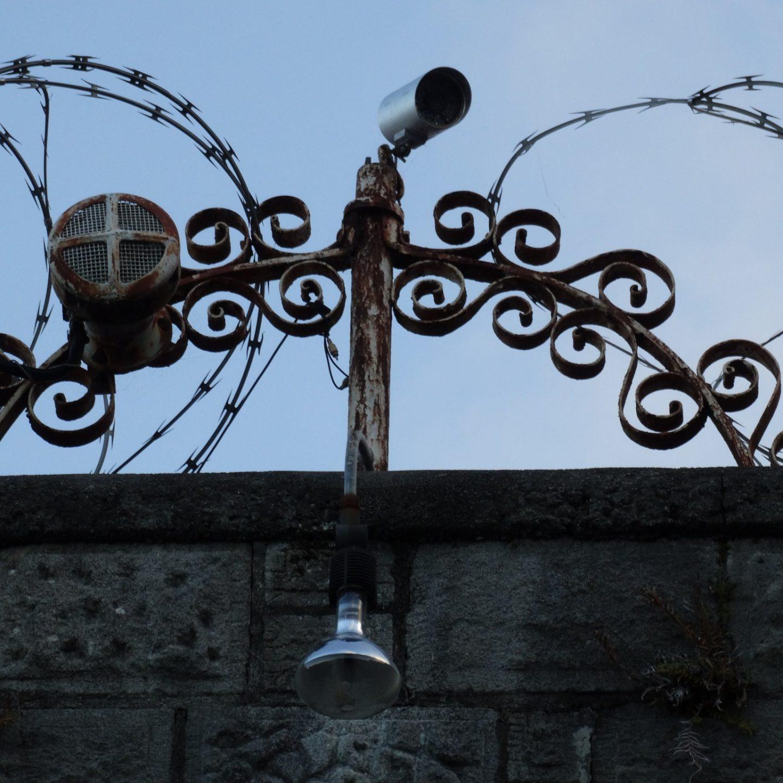 "Napier Prison: ""Mediums vs Haunted Auckland"" Investigation.  PHOTO GALLERY"