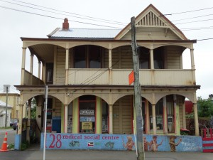 Radical Social Centre – Wellington
