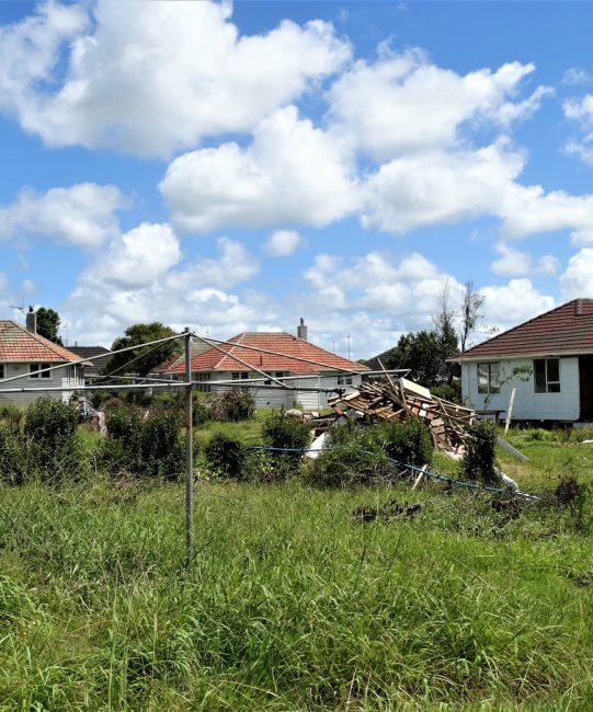 Carnegie Cres – Development, Hobsonville