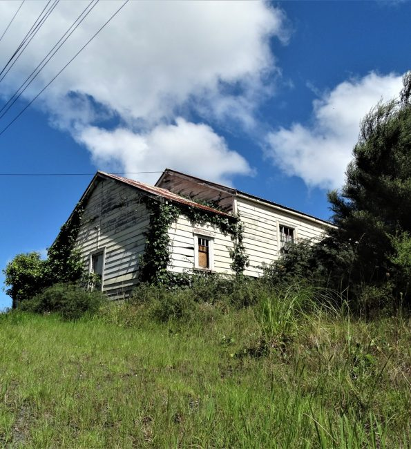 Woodhill Hall – West Auckland