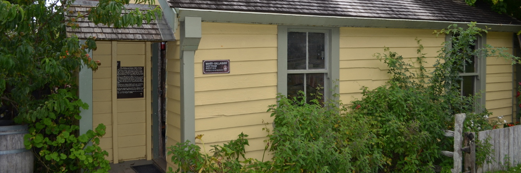 Return to the Howick Historical Village