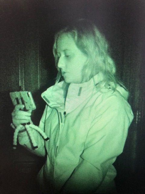 Jess Floyd-Crabbe