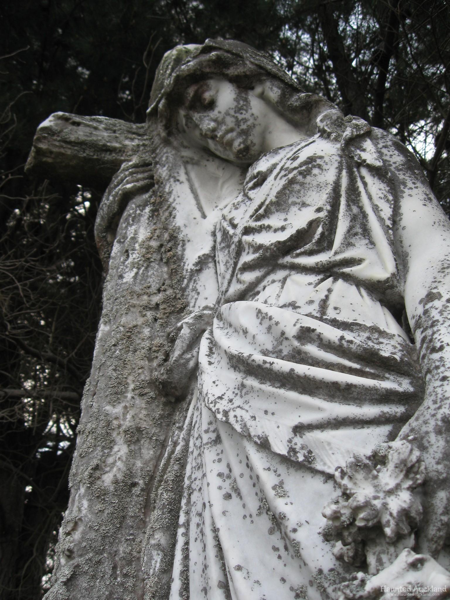 Kaikoura Cemetery – Kaikoura