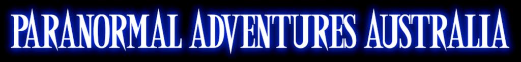 Paranormal Adventures Australia