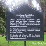 Gore Hill Cemetery, Sydney