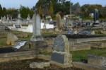 Waipukurau Cemetery