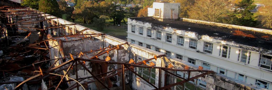 Waipukurau Hospital