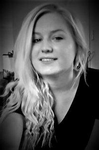 Paranormal Investigator Abby Leigh