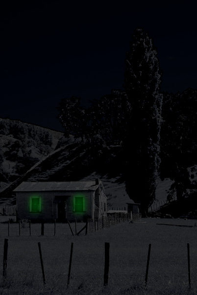 The House from Hell