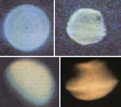 Only one NZ UFO sighting investigated [The Press]