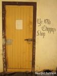 Ye Old Chippys Shop - Torpedo Bay Naval Museum