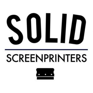Solid Screenprinters