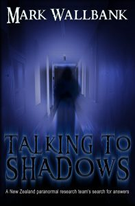 Talking to Shadows - Available on Amazon